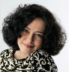 Simona Saturova