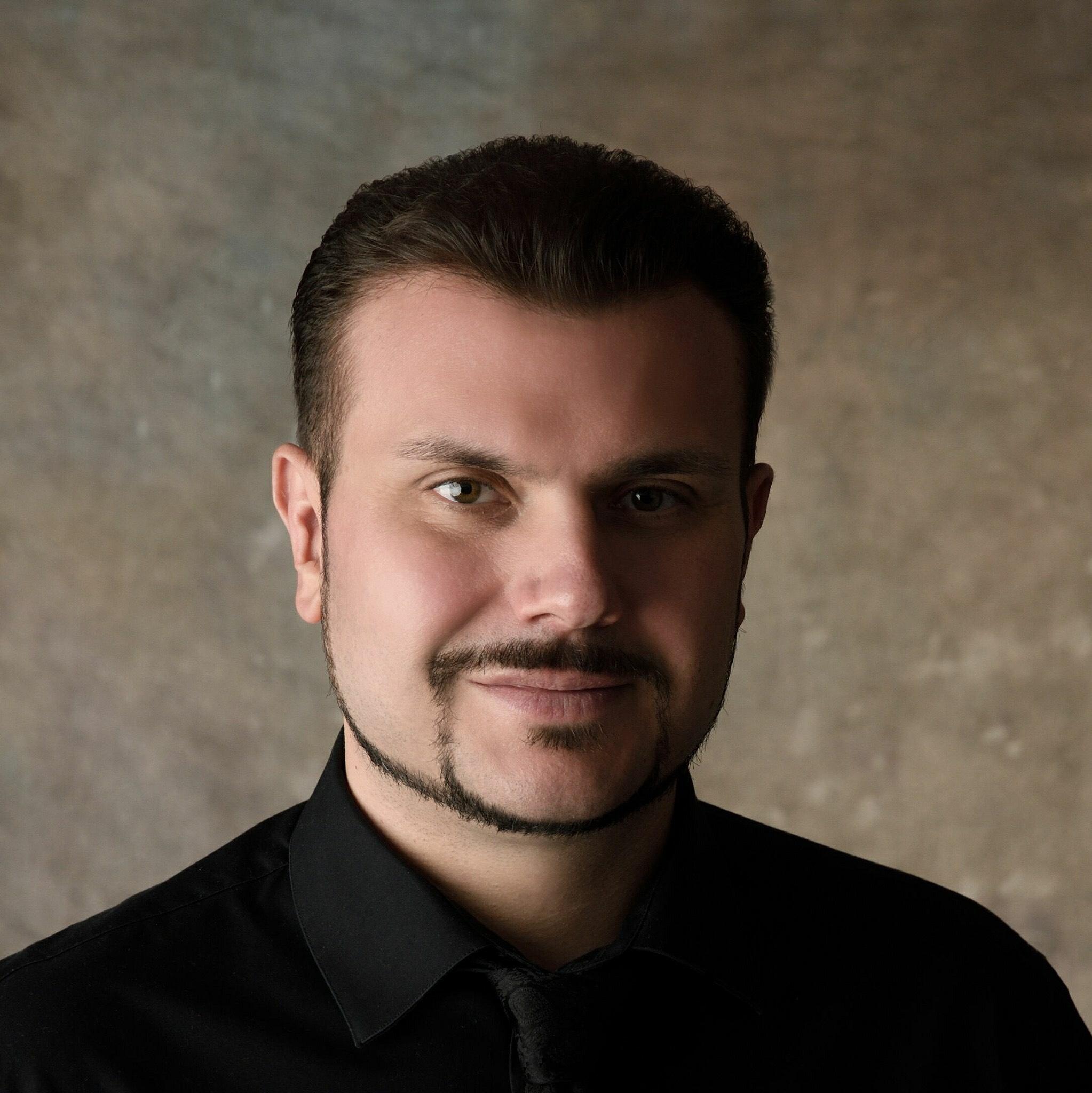 Martin Gyimesi